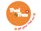 Thai by Thai Logo
