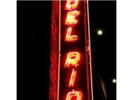 Del Rio Restaurant, Inc. Logo