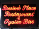 Buster's Place Logo