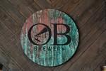 OB Brewery Logo