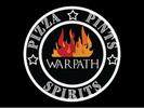Warpath Pints and Pizza Logo