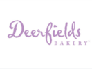 Deerfields Bakery and Cafe Logo