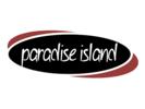 Paradise Island Saloon Logo