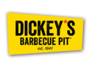 Dickey's Barbecue Pit Logo