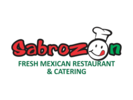Sabrozon Fresh Mexican Restaurant Logo