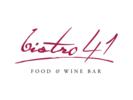 Bistro 41 Logo
