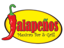 Jalapeños Mexican Bar and Grill Logo