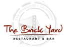 The Brick Yard Logo