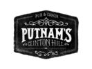Putnam's Pub & Cooker Logo