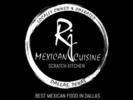 RJ Mexican Cuisine Logo