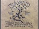 The Ranch Enchilada Logo