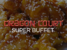 Dragon Court  Buffet Logo