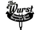 The Wurst Logo
