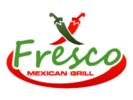 Fresco Mexican Grill Logo