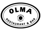 Olma Restaurant &  Bar Logo