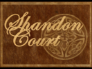 Shandon Court Logo