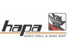 Hapa Sushi Logo