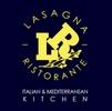 Lasagna Ristorante Logo