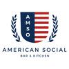American Social Logo