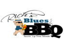 Rich's Blues and BBQ Logo