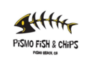 Pismo Fish and Chips Logo