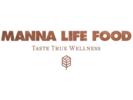 Manna Life Food Logo