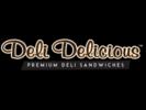 Deli Delicious Logo