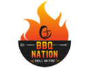 BBQ Nation Indian Grill Logo