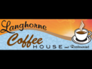 Langhorne Coffee House Logo