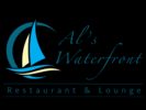 Al's Waterfront Logo