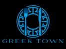 Greek Town Logo