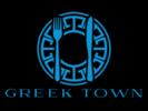 Greek Town Logo