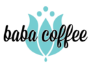 Baba Coffee Logo