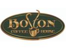 Boston Coffeehouse Logo