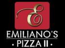 Emiliano's Pizza II Logo