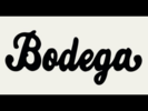 Bodega Wine Bar Logo