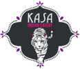 Kasa Indian Eatery Logo
