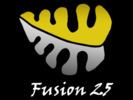 Fusion 25 Logo