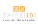 Taipei 101 Logo