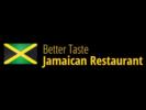 Better Taste Jamaican Restaurant Logo