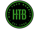 High Tech Burrito Logo