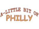 A Little Bit of Philly Logo