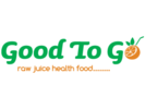 Good To Go Juice Bar Logo