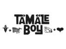 Tamale Boy Logo