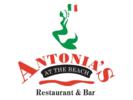 Antonia's Restaurant Logo