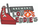LouEddies Pizza Logo