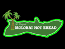 Molokai Hot Bread Oahu Logo