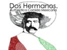 Dos Hermanos Logo