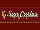 San Carlos Grill Logo
