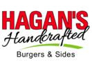 Hagan's Burger & Grill Logo